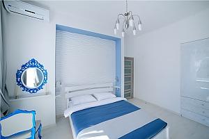 Уютные апартаменты, 2х-комнатная, 004
