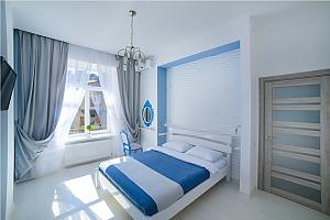 Уютные апартаменты, 2х-комнатная, 003
