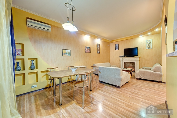 Great apartment near the metro, Due Camere (74330), 002