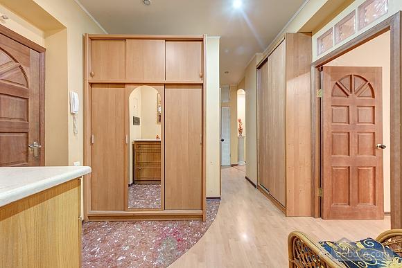 Отличная квартира возле метро, 3х-комнатная (74330), 009