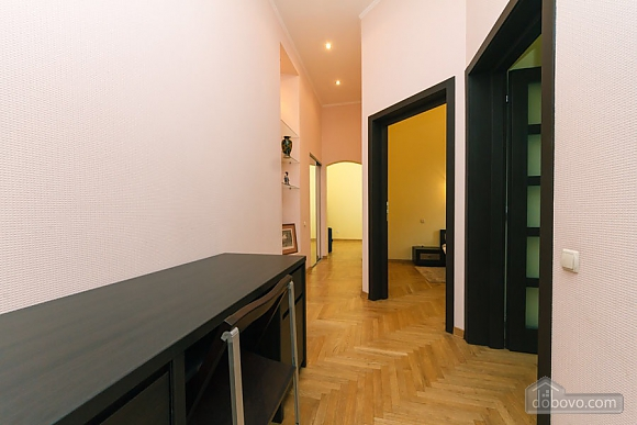 Apartment with two bedrooms in the heart of city, Deux chambres (20903), 009