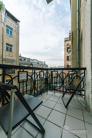 Apartment with two bedrooms in the heart of city, Deux chambres (20903), 012