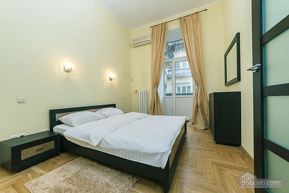 Apartment with two bedrooms in the heart of city, Deux chambres (20903), 013
