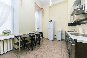 Apartment with two bedrooms in the heart of city, Deux chambres, 021