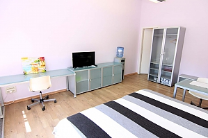 Business class studio in the center of Odessa, Monolocale, 004
