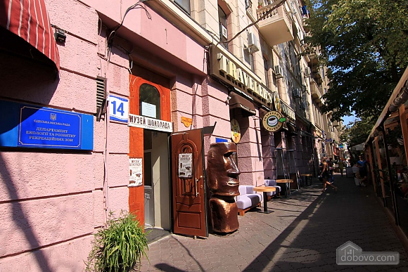 Business class studio in the center of Odessa, Studio (54867), 012