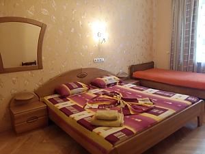 Apartment near Druzhby Narodiv metro station, Deux chambres, 001