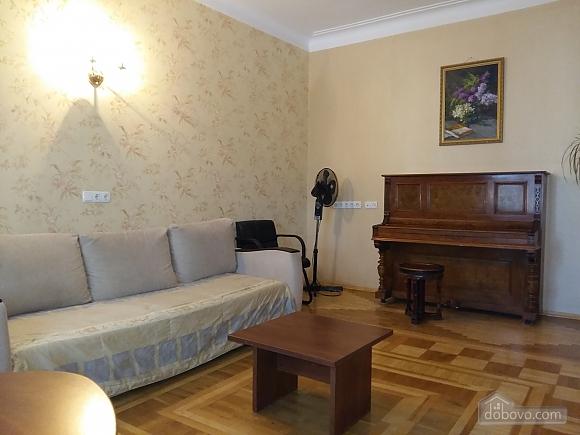 Apartment near Druzhby Narodiv metro station, Dreizimmerwohnung (71999), 004