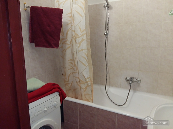 Apartment near Druzhby Narodiv metro station, Dreizimmerwohnung (71999), 008