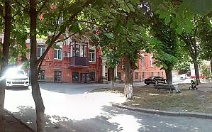 Квартира біля метро Золоті Ворота, 2-кімнатна, 010