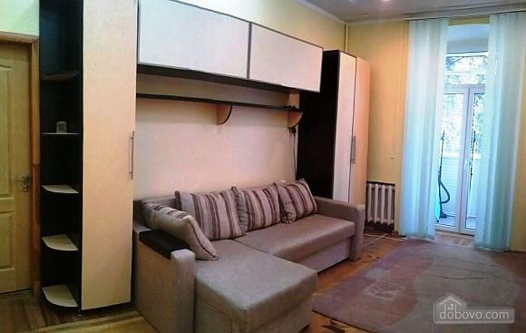 Квартира біля метро Золоті Ворота, 2-кімнатна (32038), 003