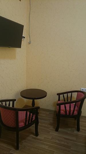 Pink Toucan, Studio, 002