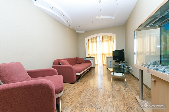 Comfortable and quiet apartment in the centre, One Bedroom (73274), 001