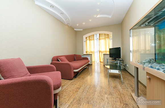 Comfortable and quiet apartment in the centre, One Bedroom (73274), 002