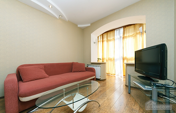 Comfortable and quiet apartment in the centre, One Bedroom (73274), 003