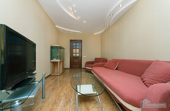 Comfortable and quiet apartment in the centre, One Bedroom (73274), 004