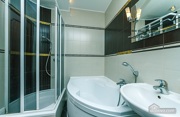 Comfortable and quiet apartment in the centre, One Bedroom (73274), 016