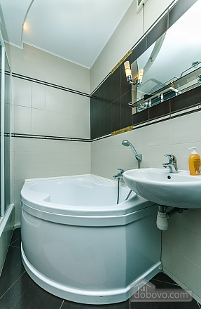 Comfortable and quiet apartment in the centre, One Bedroom (73274), 017