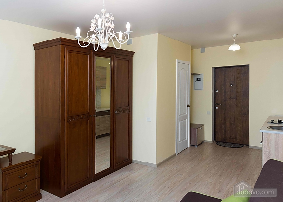 Apartment in the city center, Monolocale (85830), 004