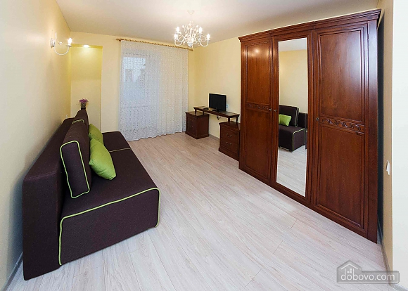 Apartment in the city center, Monolocale (85830), 001