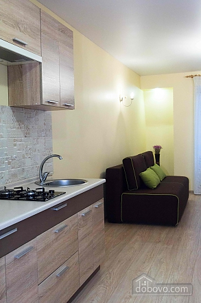 Apartment in the city center, Monolocale (85830), 007