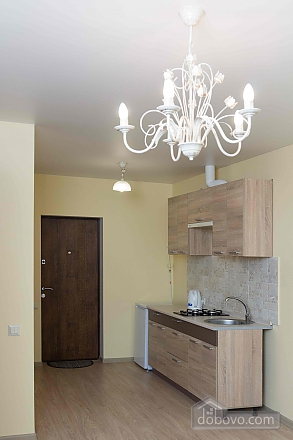 Apartment in the city center, Monolocale (85830), 010