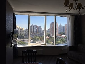 Species apartment in Most-City, Zweizimmerwohnung, 042