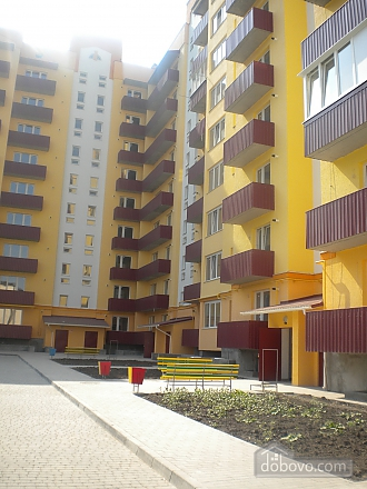 Apartments in silver shades, Monolocale (48109), 014