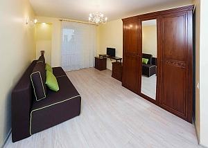 Studio-apartment on Derybasivska street, Studio, 001