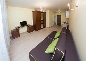 Studio-apartment on Derybasivska street, Studio, 002