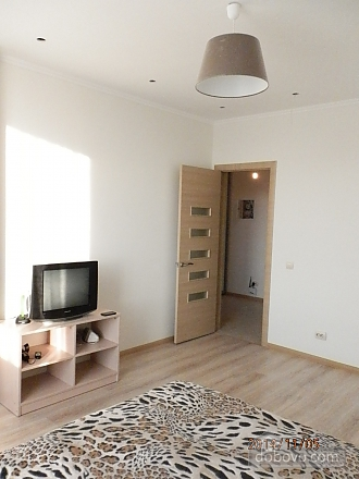 Apartment in a new building in Minska metro station, Studio (85652), 005