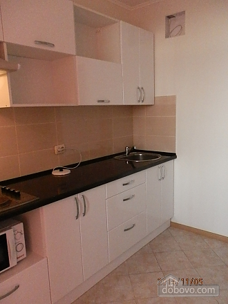 Apartment in a new building in Minska metro station, Studio (85652), 002