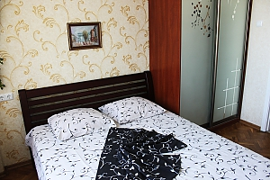 Comfortable apartment on Pechersk, Un chambre, 001