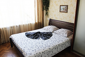 Comfortable apartment on Pechersk, Zweizimmerwohnung, 002