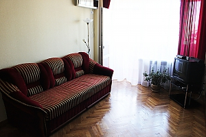Comfortable apartment on Pechersk, One Bedroom, 003