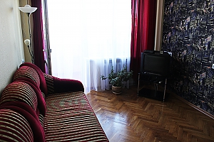 Comfortable apartment on Pechersk, One Bedroom, 004