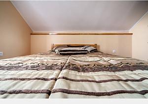 Новые комфортные апартаменты, 1-комнатная, 002