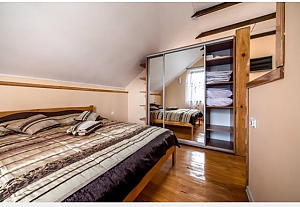 Новые комфортные апартаменты, 1-комнатная, 004