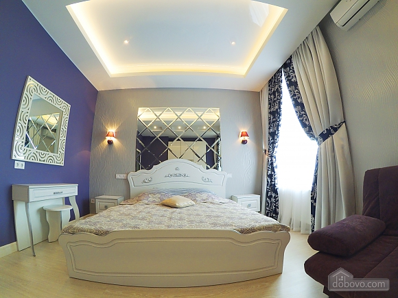 VIP class apartment in a new building, Un chambre (94043), 002