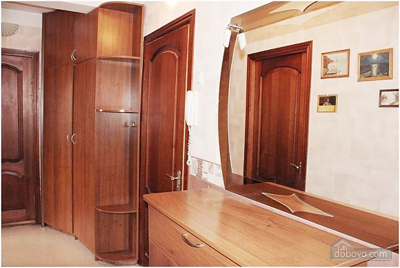 Great apartment for a family, One Bedroom (16352), 005