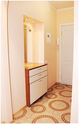 Квартира поряд з метро, 1-кімнатна, 008