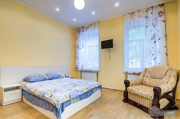 Квартира біля Оперного театру, 1-кімнатна (51553), 001