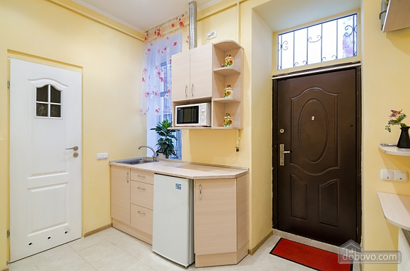 Квартира біля Оперного театру, 1-кімнатна (51553), 009