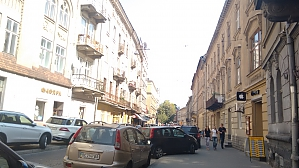 Apartment on Pekarska, Monolocale, 006