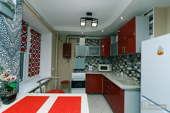 Cozy family apartment with excellent transport accessibility, Un chambre (88855), 005