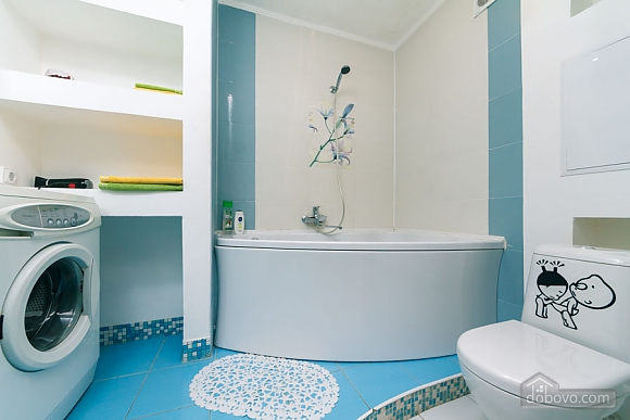 Cozy family apartment with excellent transport accessibility, Un chambre (88855), 008