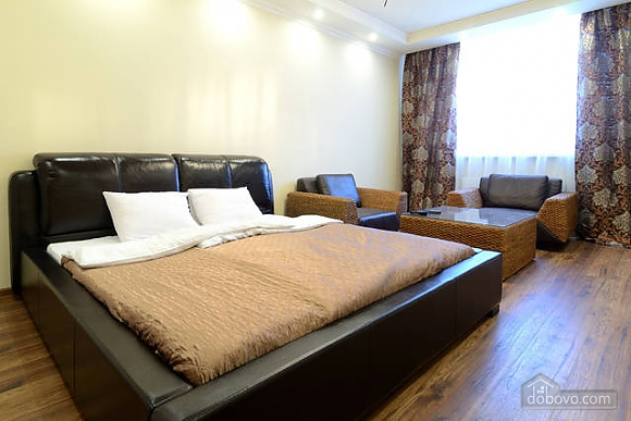 Deluxe with 2 bedrooms Osokorky, One Bedroom (73016), 001
