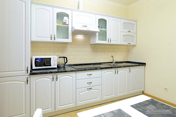Deluxe with 2 bedrooms Osokorky, One Bedroom (73016), 005