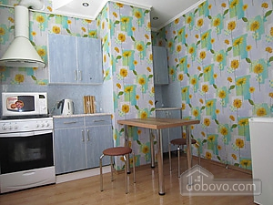 Apartment with renovation near the railway station, One Bedroom (99249), 004
