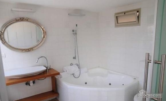 Apartment in Tel Aviv's seafront, Dreizimmerwohnung (76069), 002